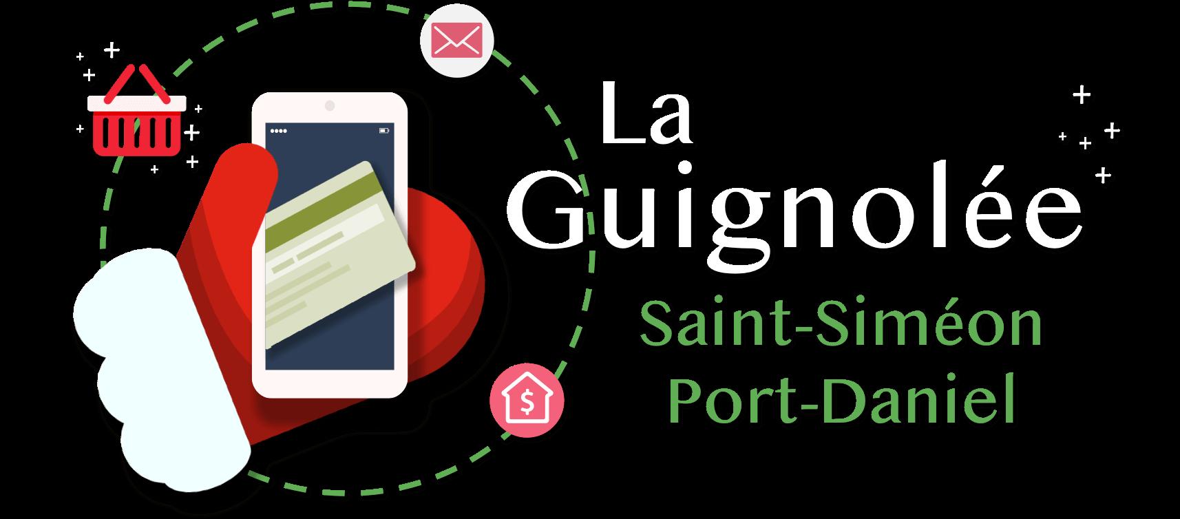 La Guignolée Saint-Siméon – Port-Daniel