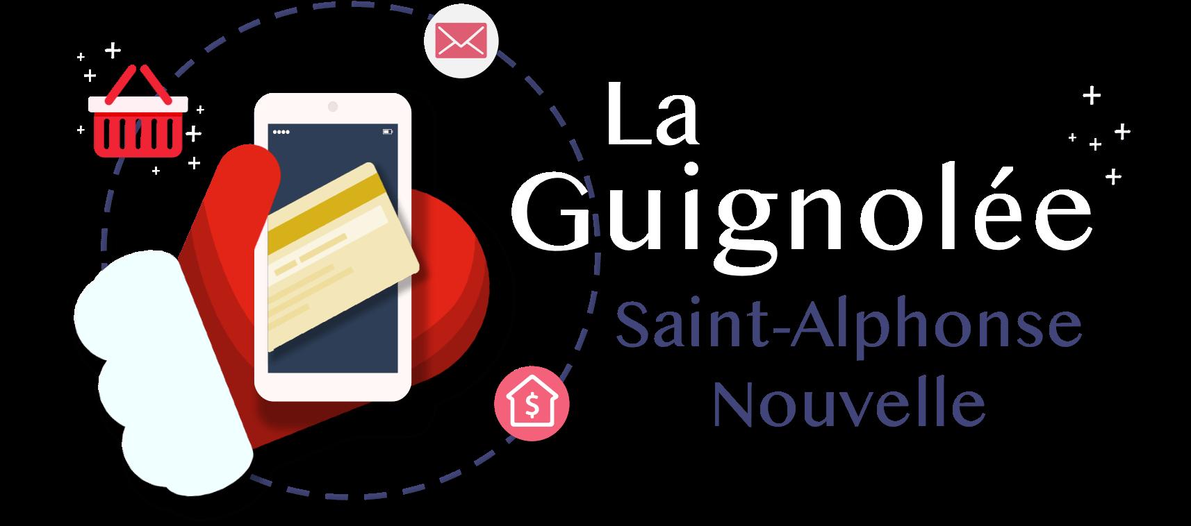 La Guignolée Saint-Alphonse – Nouvelle